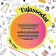 Tajassodat ~ the Zine: A Documentation of A Cross-Regional Convening