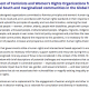 Call for a Feminist COVID-19 Policy: Statement of Feminists and Women's Rights Organizations from the Global South and marginalized communities in the Global North