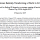 Women Transforming A World Radically in Crisis: A Framework for Beijing 25+