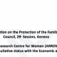 Statement on the Resolution on the Protection of the Family at the UN Human Rights Council, 29th Session, Geneva