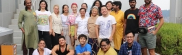 CSBR & IWE facilitate Asia Region Workshop on Holistic Security for LGBTIQ Defenders
