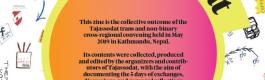 Tajassodat ~ the Zine: A Documentation of A Cross-Regional Convening